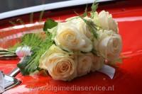 Huwelijk Ilona