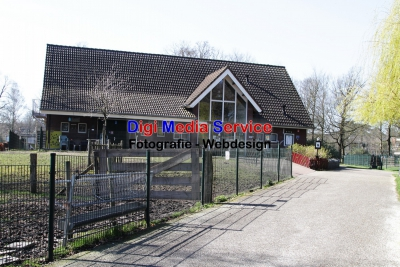 Kinderboerderij Brunssum
